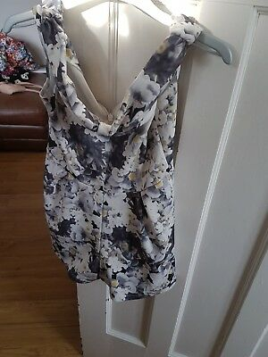 girls playsuit age 9-10
