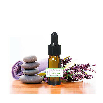 Pure Essential Oils Blend for Sleep, Anxiety Aromatherapy Aromatics Aroma Oil