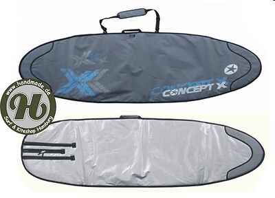 Concept X Rocket Windsurf Boardbag Board Bag 236cm Twin X TOP!