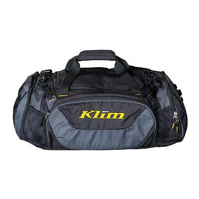 "Klim Klim Duffle Bag Black 24""x10""x12"" 4014-000-000-000"