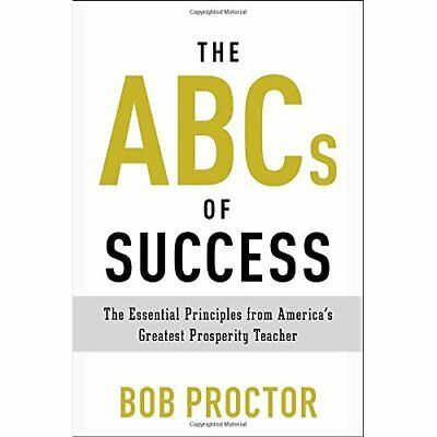 The ABCs of Success: The Essential Principles from Amer - Paperback NEW Proctor,