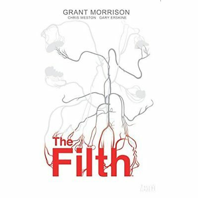 The Filth Deluxe Edition HC - Hardcover NEW Chris Weston (A 2015-04-30