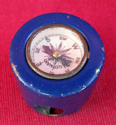Taille Crayon Ancien Boussole Germany / Pencil Sharpener