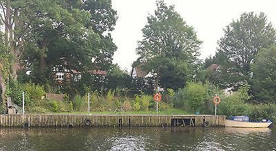 Private Residential Freehold Mooring On The River Avon Stratford Upon Avon