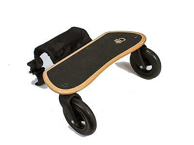 Bumbleride Mini Riding Board Indie and Indie Twin Strollers New! Free Shipping!!