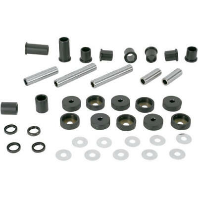 Moose Independent Suspension Bushing Kit Rear Suzuki LTA-450 X King Quad 08-10