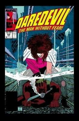 Daredevil Epic Collection: A Touch of Typhoid (Paperback), Ann NO. 9780785196884