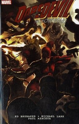 Daredevil by Ed Brubaker & Michael Lark Ultimate Collection - Book 2 (Daredevil.