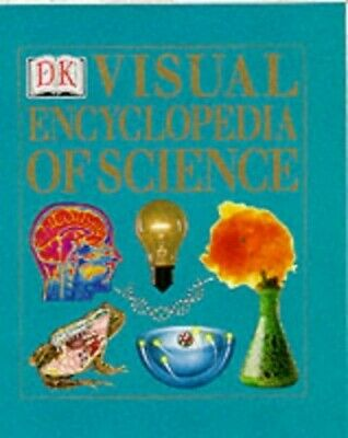DK Visual Encyclopedia of Science by Dorling Kindersley Paperback Book The Cheap