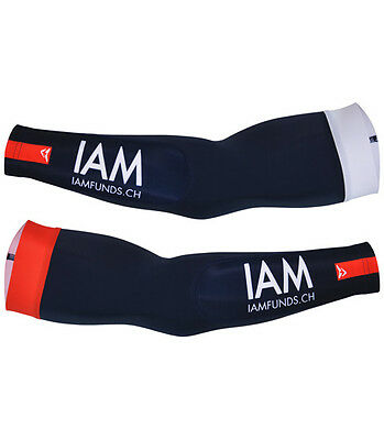 Armlinge IAM Cycling Team IP Thermal Arm Warmer