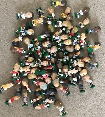 JOB LOT OF 75  90s CORINTHIAN FOOTBALL FIGURES