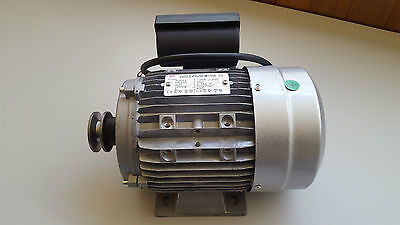 1100W/1.5HP/50HZ/240V/Single Phase Electric Motor for Tyre Changer