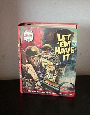 Let 'em Have It,battle Picture Library Collection No.2,12 More Of The Best,2008