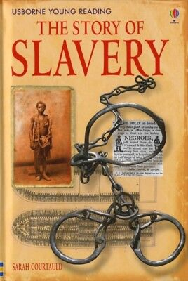 The Story of Slavery (Young Reading (Series 3)) (Young Reading Se...