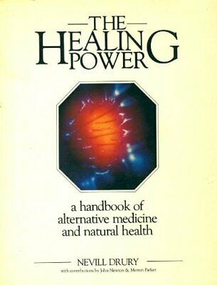 The Healing Power by Parker, Merren Paperback Book The Cheap Fast Free Post