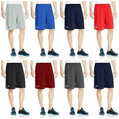 RUSSELL ATHLETIC MEN'S PERFORMANCE SHORTS (Lots of 72)