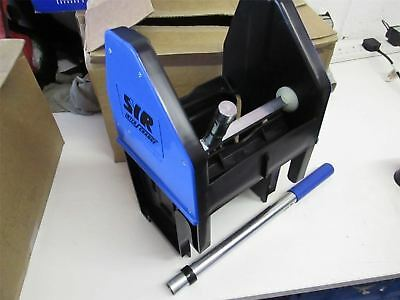 Syr Professional  Mop Bucket Wringer Only Blue