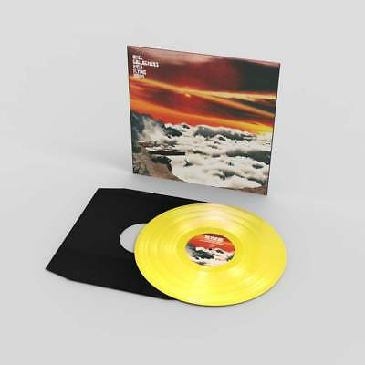 Noel Gallagher's High Flying Birds - It's A Beautiful World (NEW YELLOW VINYL)