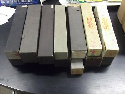 14 x Vintage PIANOLA ROLLS Lot!! /Meloto/piano/music
