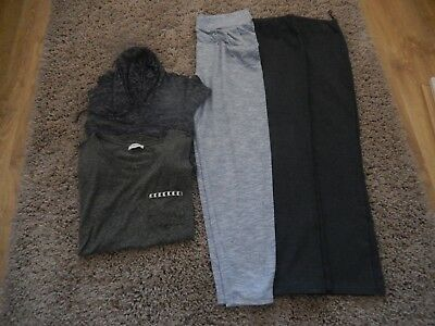 Women's Clothing Bundle Trousers And Tops   Size  14  Uk Only