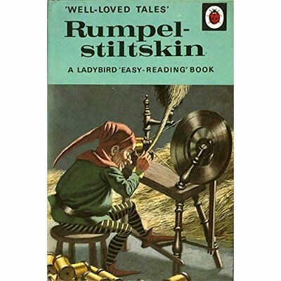 Well-Loved Tales: Rumpelstiltskin - Hardcover NEW Vera Southgate  2015-06-04