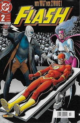 Flash Nr.2 / 2002 Panini Comics