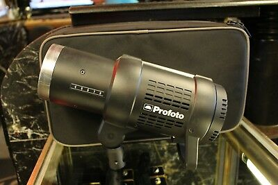 PROFOTO B1 500 AIRTTL Battery POWERED  MONO LIGHT  FLASH