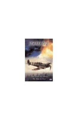 Spitfire [DVD] -  CD H3VG The Fast Free Shipping