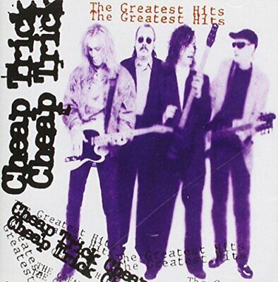 Cheap Trick - Greatest Hits - Cheap Trick CD Y4VG The Fast Free Shipping