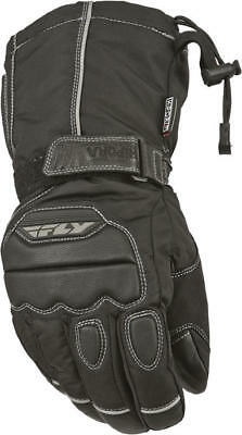 Fly Racing Aurora II Gloves Black 2X-Large