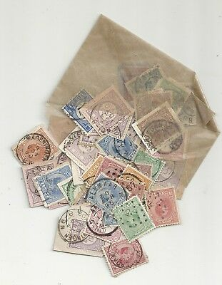 Lot Netherlands  very old  used