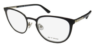 New Etro 2101 Upscale Must Have Prestigious Brand Eyeglass Frame/glasses/eyewear