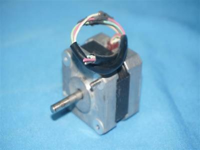 Vexta Oriental PXB43-01A PXB4301A 2-Phase Stepping Motor
