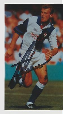 Alan Shearer, orig. sign