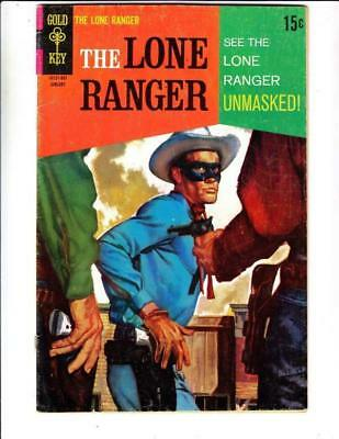Lone Ranger, The # 13 strict FN/VFCoverPainted