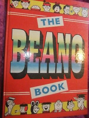 The Beano Book 1961 Excellent Condition. Clean & Complete.