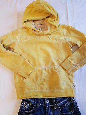 Scotch Shrunk Kapuzensweat Hoody Gr. 8 128