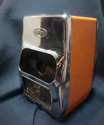 Vintage A&W Napkin Holder 50s 60s 70s A&W Root beer