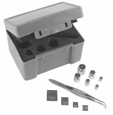 RCBS Standard Scale Check Weight Set, 98991