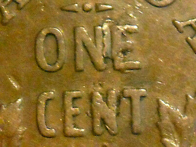 """1924 CANADA Scarce KING GEORGE V """"SMALL CENT"""" Original """"LOW MINTAGE"""" DATE #2"""