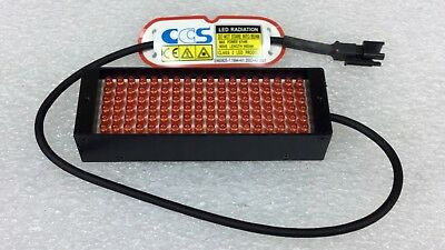 Ccs Model Ldl-74X27-N Led Array 12V 5.4W 117302 New In Pkg