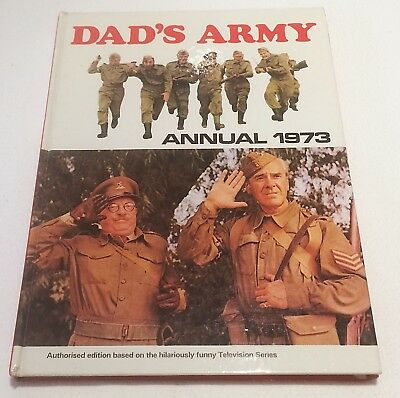 Dad's Army Annual 1973