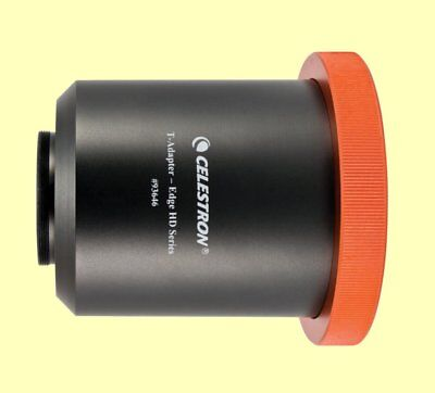 "Celestron Camera T-adapter for EdgeHD 11"" & 14"" Telescopes 93646"