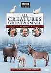 All Creatures Great and Small - The Specials (DVD, 2010) (16E)