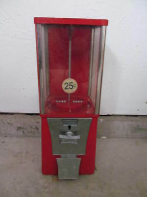 Eagle Table Top Vending Machine With Key