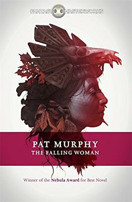 The Falling Woman (FANTASY MASTERWORKS) by Murphy, Pat Book The Cheap Fast Free