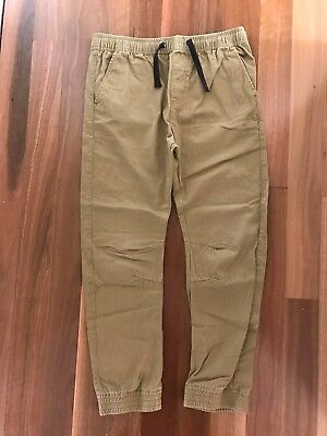Boys Chino Pants Size 16 New Without Tags