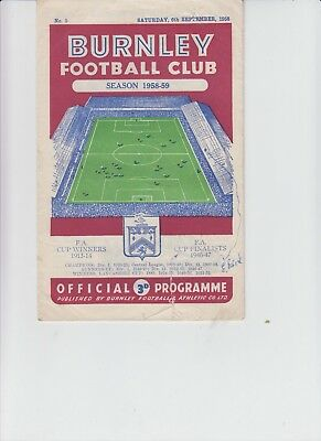 6  9  58  Burnley  v  West  Brom