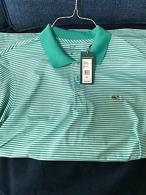 vineyard vines polo great color