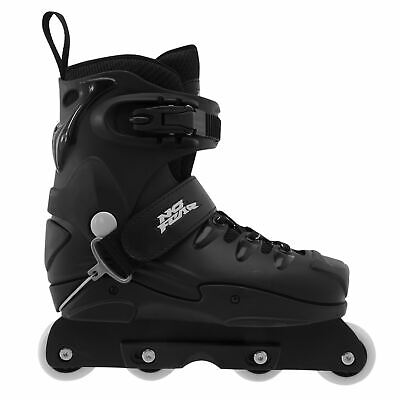 No Fear Mens Aggr Inline Skates Rollers Skate Boots